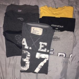 AmericanEagle ✯ Aeropostale top Lot